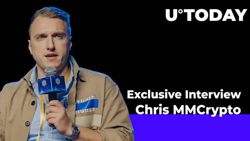 Interview with Chris MMCrypto About New All-Time High and Top Altcoins for 2020