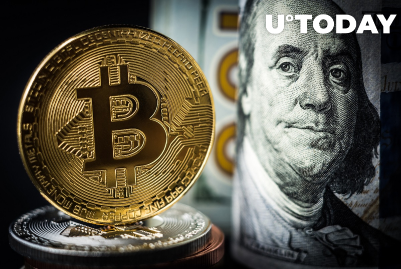 Bitcoin (BTC) Is Once Again Overvalued (and It's a Good Thing)