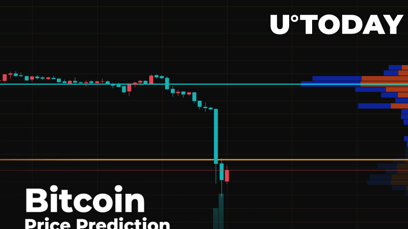 Bitcoin (BTC) Price Prediction — Is $5,500 the Bottom? 1