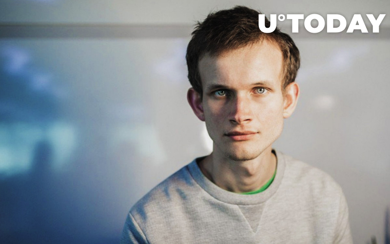 Ethereum (ETH) 2.0 Roadmap For Next Ten Years Unveiled by Vitalik Buterin