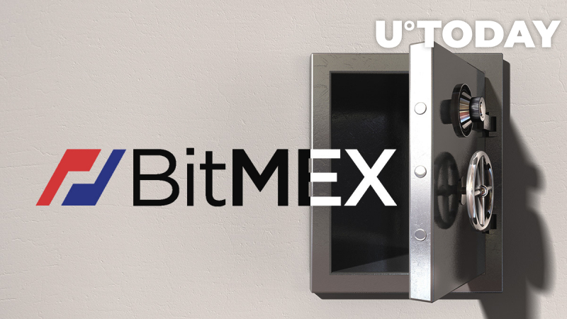 BitMEX Claims Insurance Fund Not Empty After Black Friday