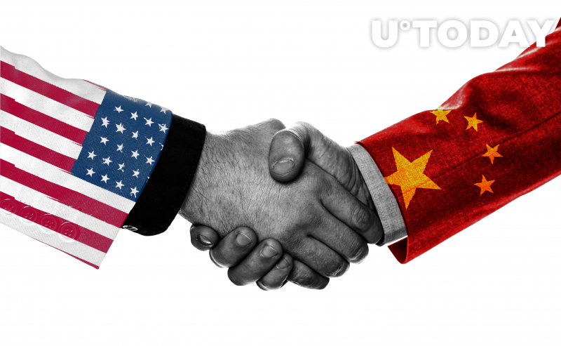 Blockchain-Related VC Deals Moving from U.S. to China: Research