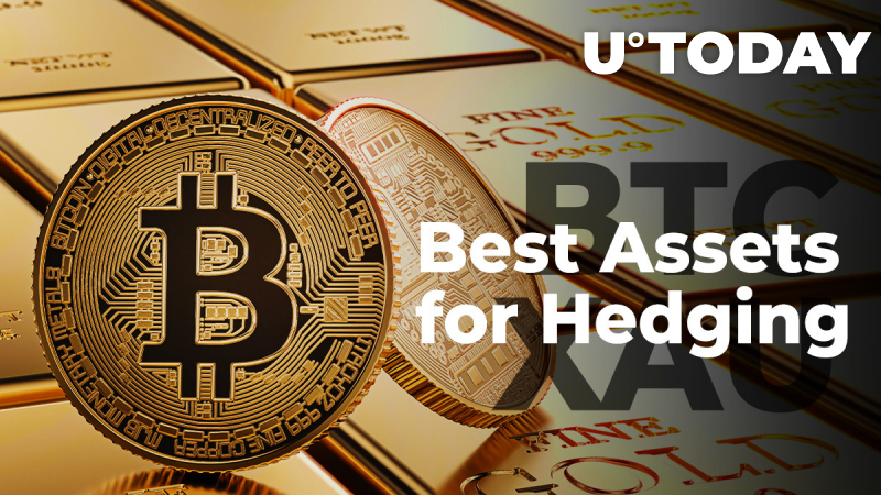 Bitcoin (BTC), Gold (XAU) Best Assets for Hedging in 2020: Crypto Expert