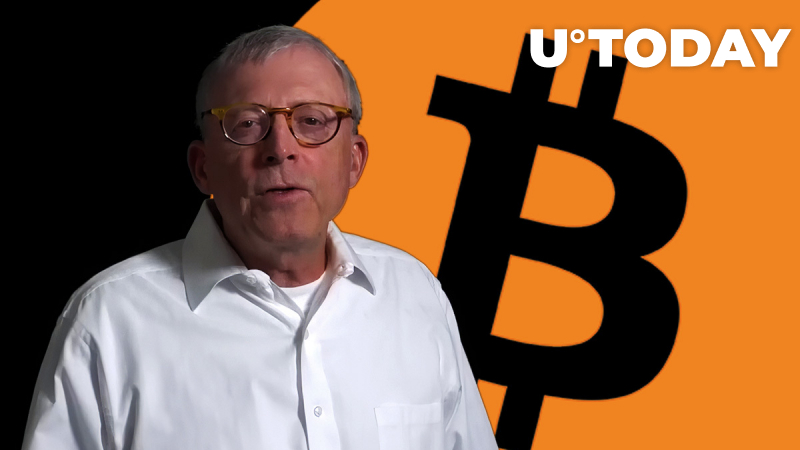 Bitcoin (BTC) Could End Up Being 'Just Page in History Books': Peter Brandt
