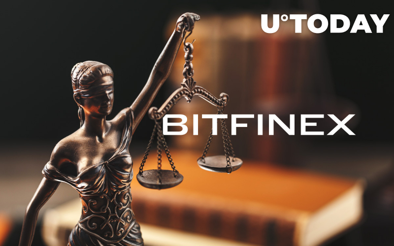 Bitfinex General Counsel Bashes New Class Action: Details