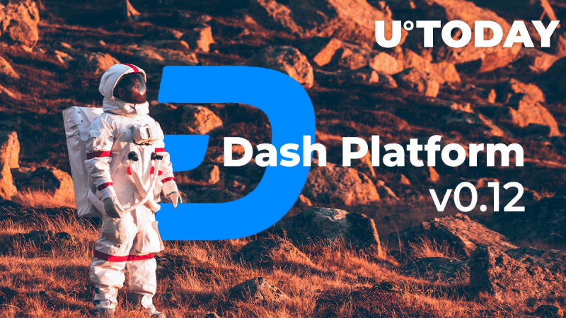 Dash (DASH) Announces First Release on New Mechanism, Dash (DASH) Platform v0.12