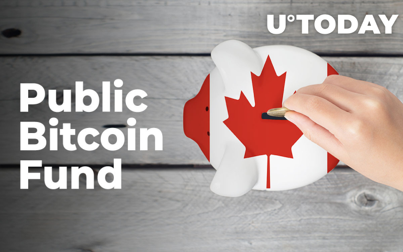 First Public Bitcoin (BTC) Fund in Toronto Trades 163,716 Shares in One Day