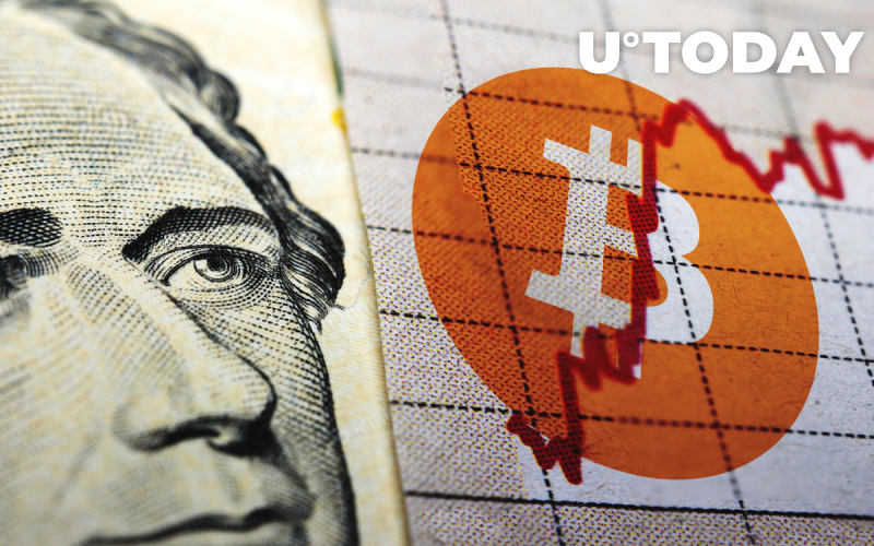Bitcoin (BTC) to Get Gains from Stock Market: US Congressional Candidate