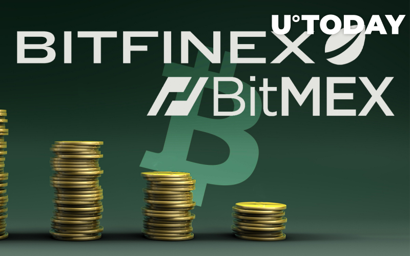 Bitfinex and BitMEX Continue to See Shrinking Bitcoin Supply After March 12 Crash: Report