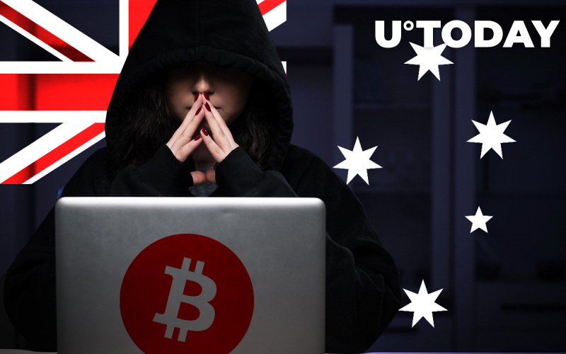 Australian Woman Charged with Illegally Exchanging $5 Mln for Bitcoin