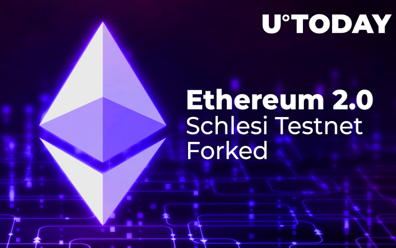Ethereum (ETH) 2.0 Schlesi Testnet Forked. Is This Good or Bad?