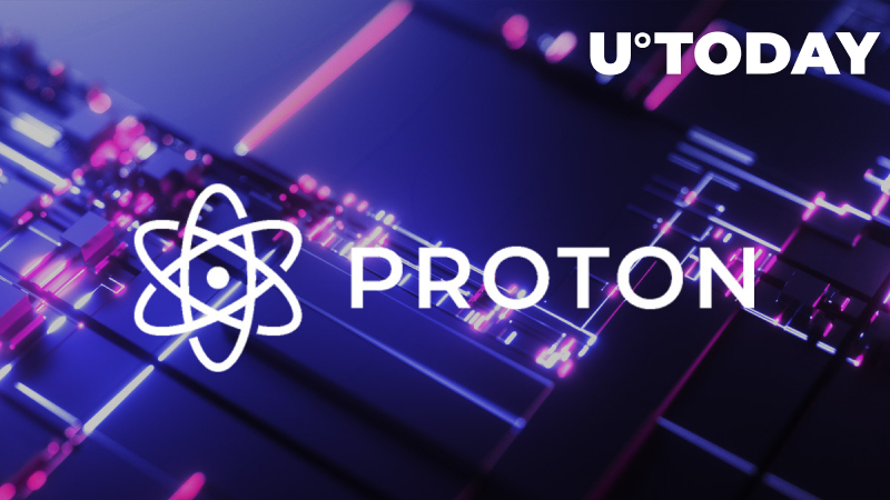 Meet Proton Chain - A Blockchain-Based Payments Platform for Traditional and Digital Finance