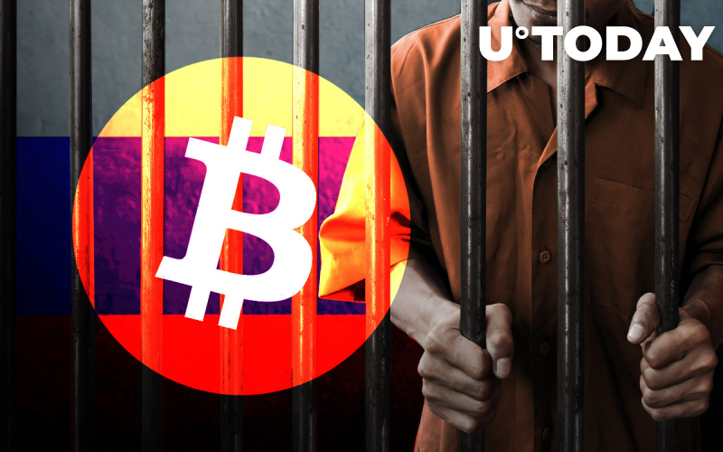 7 Years Imprisonment for Buying Bitcoin Is What Authorities May Give in Russia