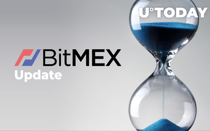 Update: BitMEX Exchange Goes Back Online but There Are Temporary Changes