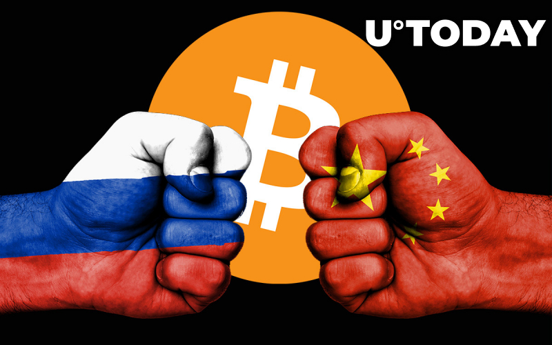 Russia and China Want to Stop Their People from Buying Bitcoin: Investor Marius Landman