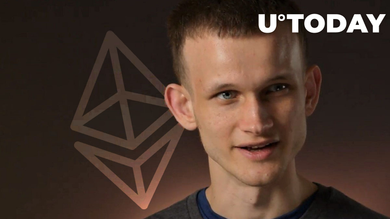 Vitalik Buterin Comments on Ethereum's Controversial Monetary Policy