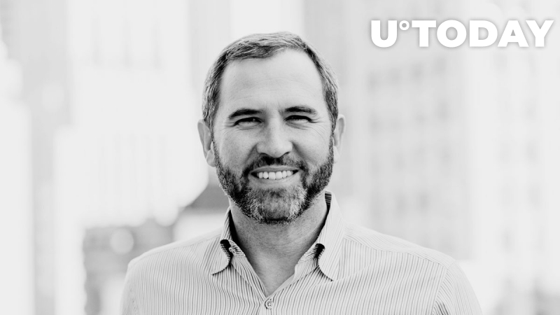 Brad Garlinghouse Comments on Ripple's Debut on CNBC's Disruptor 50 List