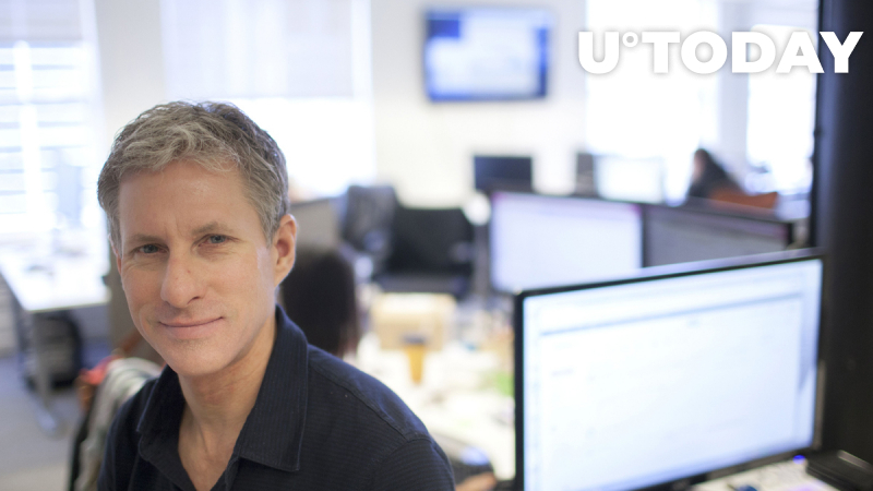 Former Ripple CEO Chris Larsen Claims U.S. Has to Keep Up with Digital-Currency Arms Race
