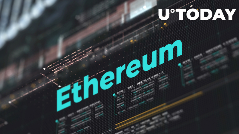 Ethereum Outpaces Altcoins When It Comes to Daily Active Addresses