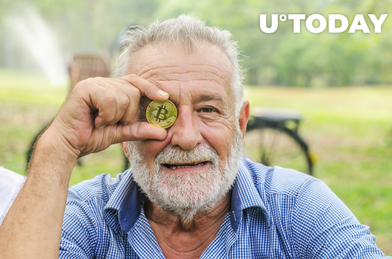 Boomers Finally Warming Up to Bitcoin After Staying on Sidelines for Years