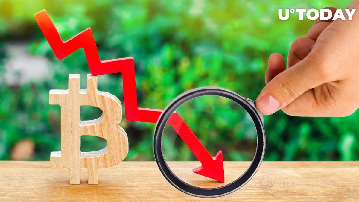 Bitcoin (BTC) Price Crashes Below $9,100, but This Top Trader Says He's Long