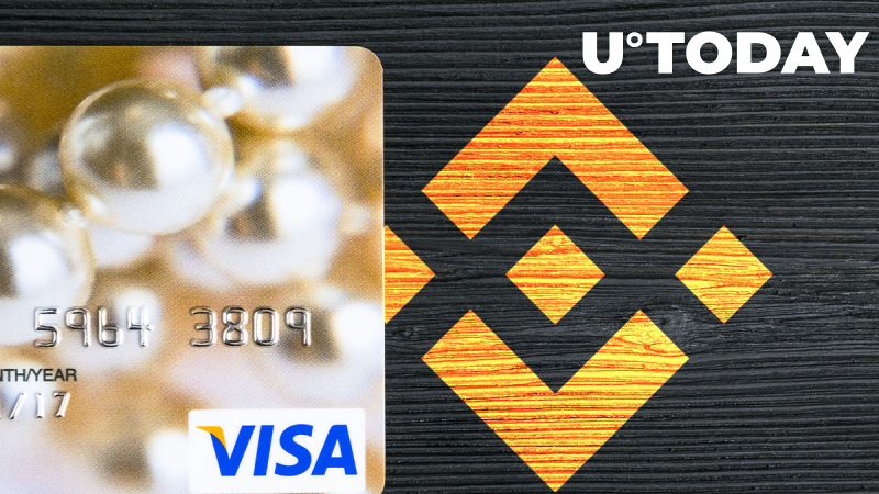 Binance Now Allows Buying Bitcoin, XRP and BNB With Visa in Over 180 Countries