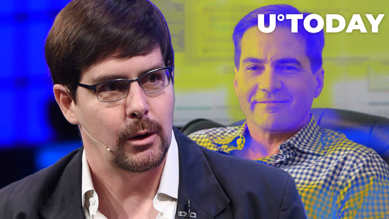 Craig Wright's Old Job Application Confirmed by Gavin Andresen, Community Is Trolling CSW for This in Light of His Satoshi-Related Claims