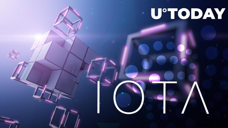 IOTA Announces Pollen Testbed Release for Fully Decentralized IOTA 2.0 Trial