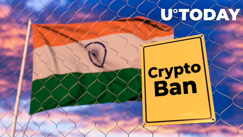 India Eyes Introducing More Efficient Crypto Ban