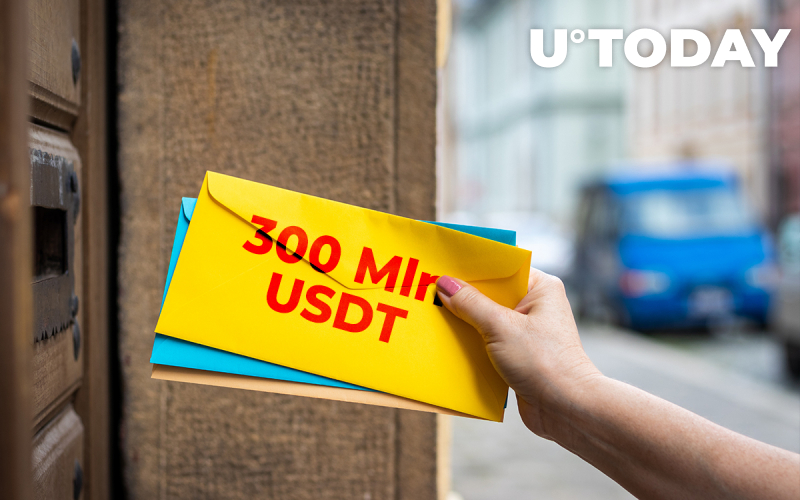 Binance Sends 300 Mln USDT to Tether Treasury, Tether CTO Explains Why