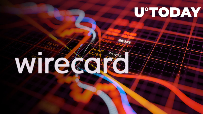 Wirecard Missing $2.14 Bln As Share Price Plunges 50%