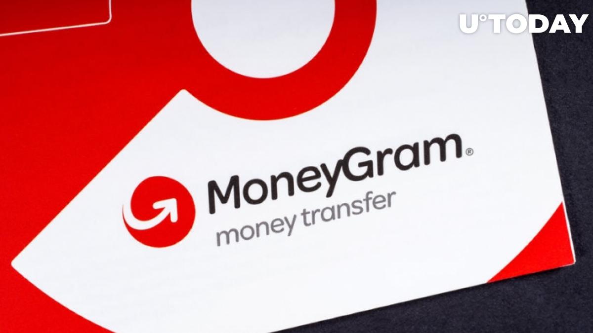 Shares of Ripple Partner MoneyGram Pop 14 Percent. Here's Why