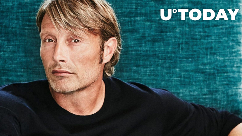 Danish Superstar Actor Mads Mikkelsen Says He Didn't Get Rich by Buying Bitcoin