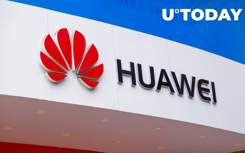 Chinese Telecom Giant Huawei Seeking Patents for Blockchain-Based Storage Technology and Equipment