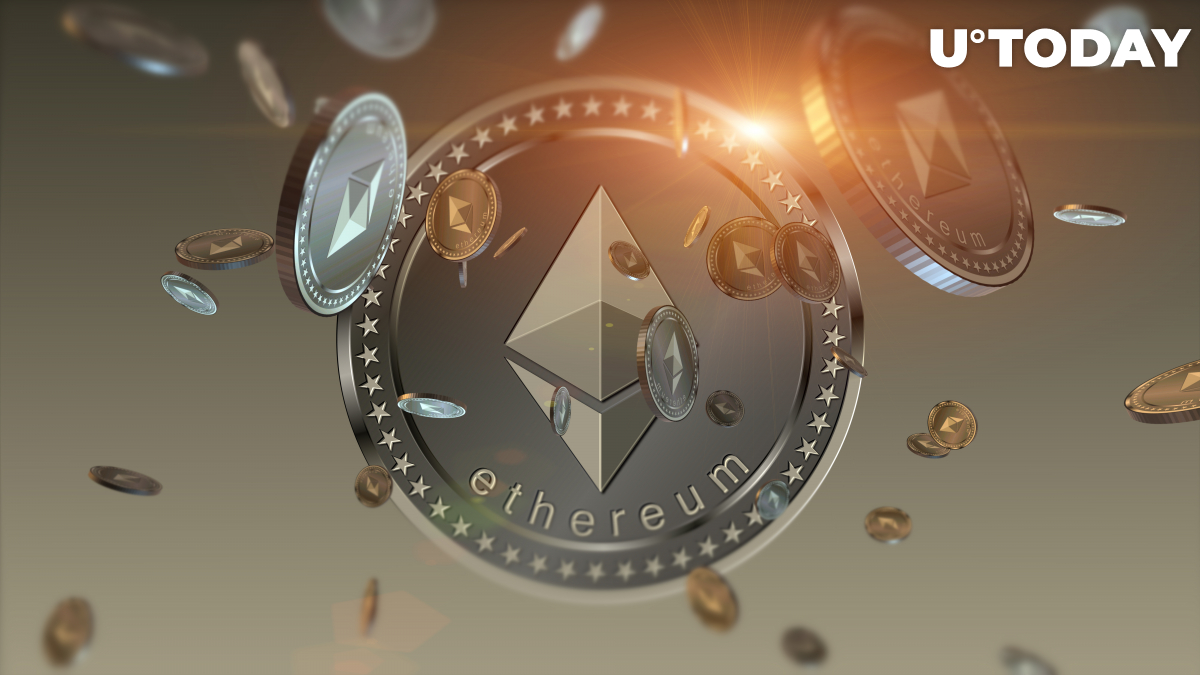 Total Value of ERC-20 Tokens Now Surpasses That of Ethereum (ETH)