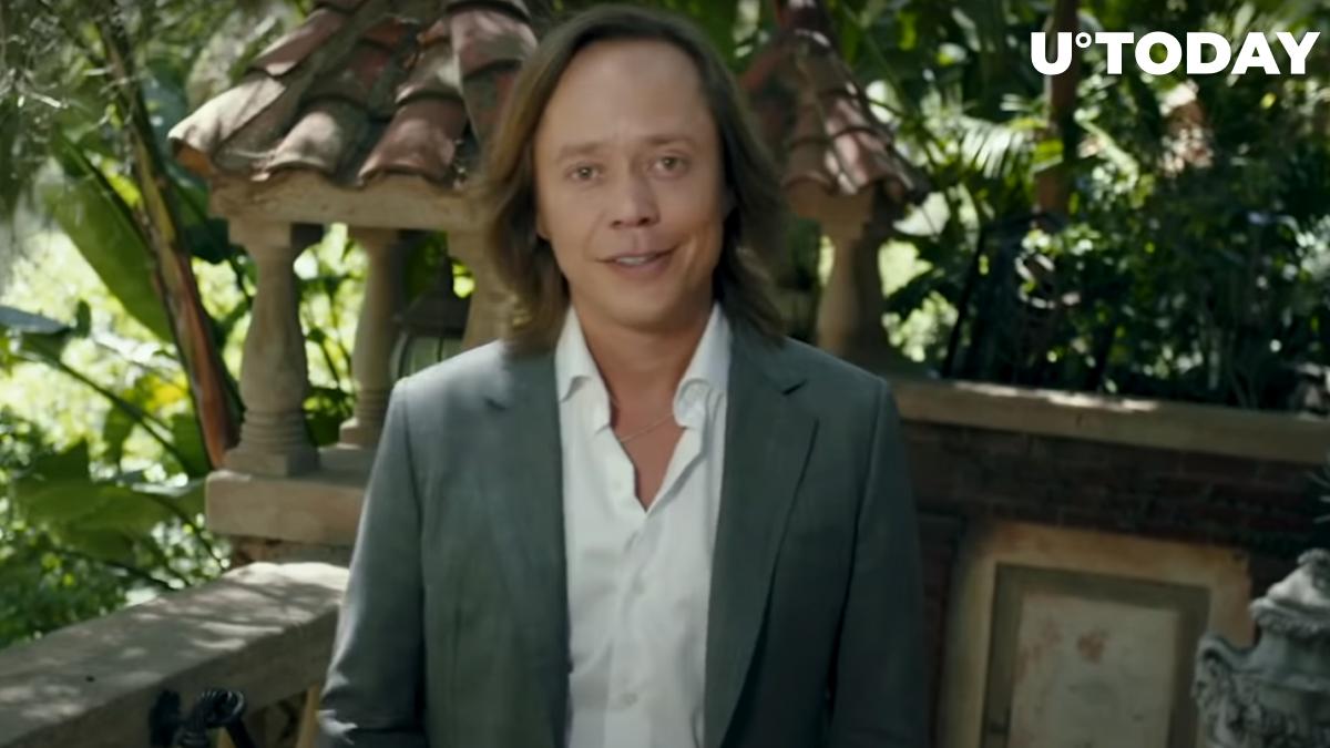 Tether Co-Founder Brock Pierce No Longer Owns Any USDT