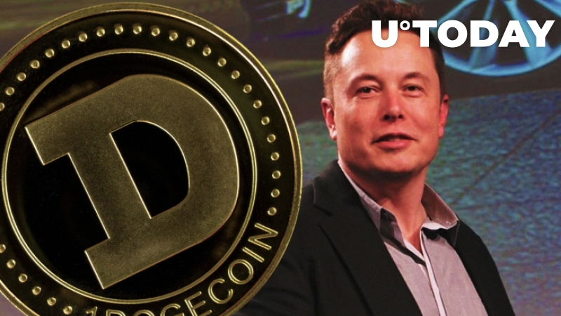Here's What Dogecoin Has in Common with Building Tunnels, According to Elon Musk