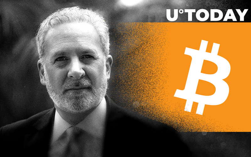 Bitcoin Still 40% Below the 2019 High, While Gold is in Bull Market: Peter Schiff