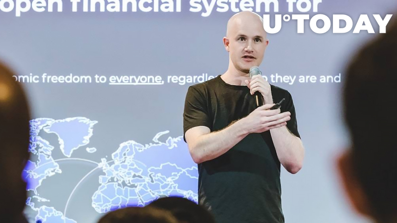 Coinbase CEO Names Cryptocurrency-Related Restrictions Imposed by Apple