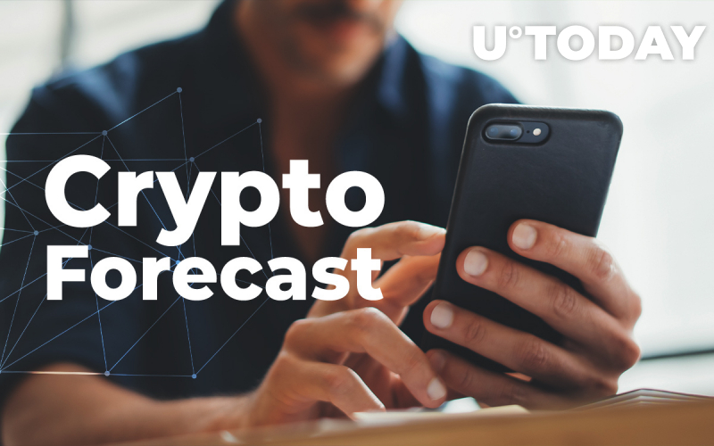 Crypto Forecast: AI Prediction Now Broadcasts U.Today Newsfeed on Crypto in iOS Application