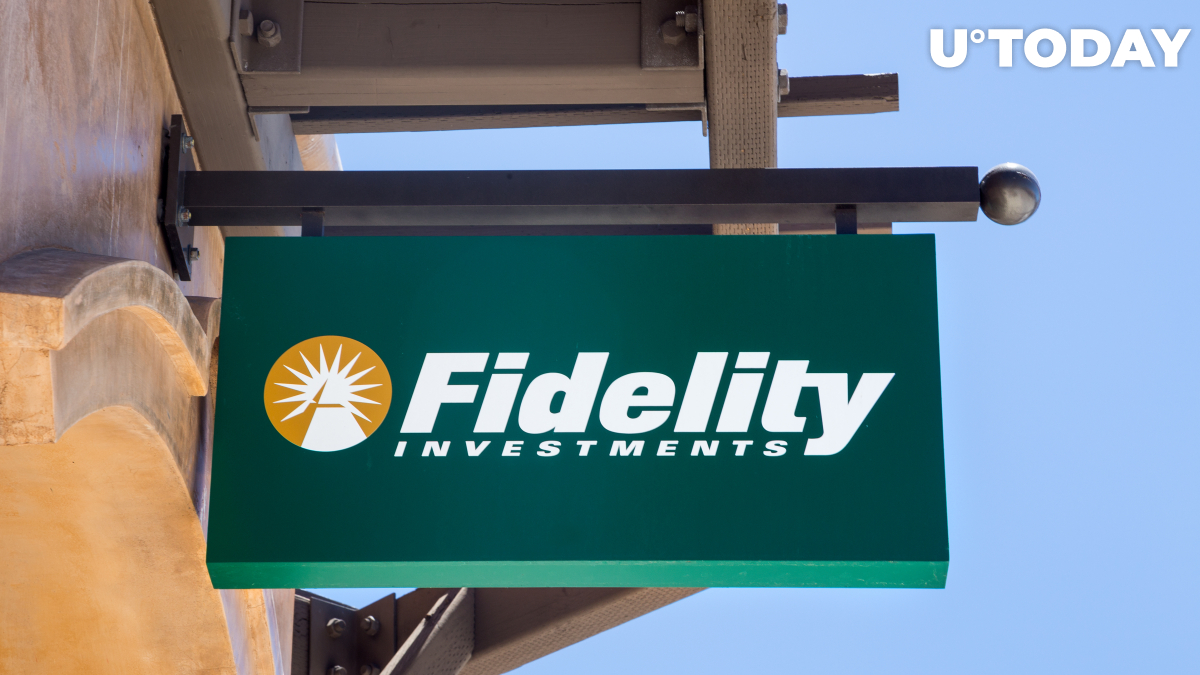 Fidelity President Files Paperwork for New Bitcoin Index Fund