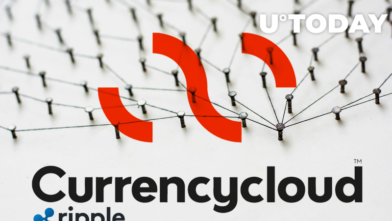 Ripple's Partner Currencycloud Expands Its New Pilot Infrastructure for Fintechs