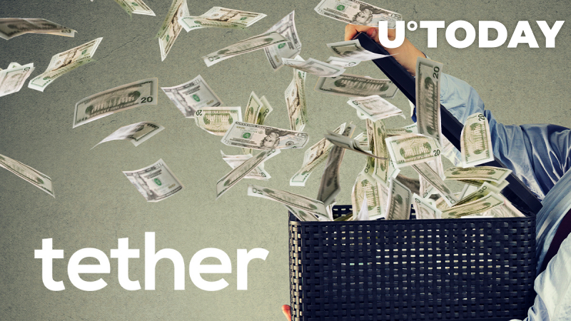 Bitfinex Receives 138 Mln USDT from Tether Treasury While 120 Mln USDT Is Minted for Ethereum