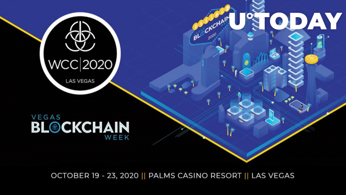 World Crypto Con 2020