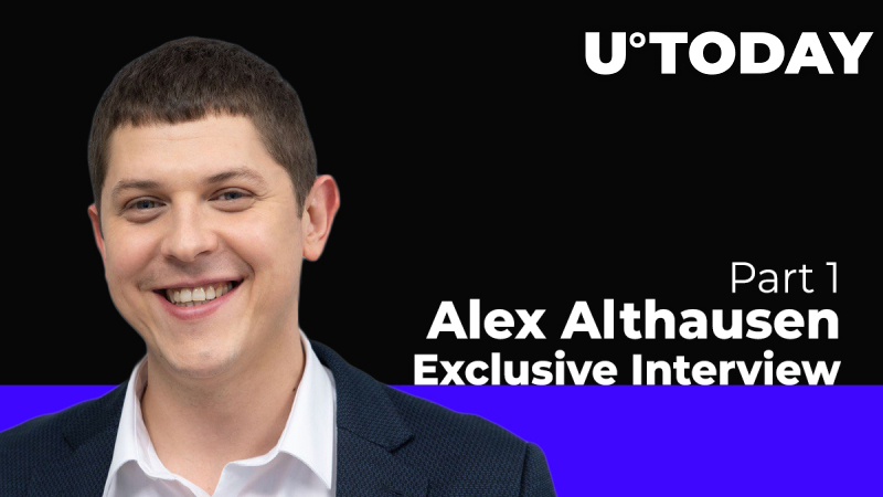 Exclusive Interview with Alex Althausen on StormGain, Margin Trading and Soccer