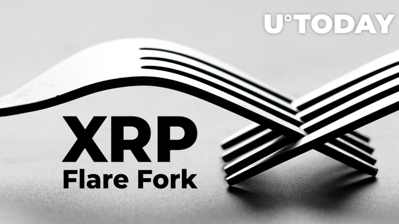 XRP Flare Fork Organizers Disclose Its Snapshot Date