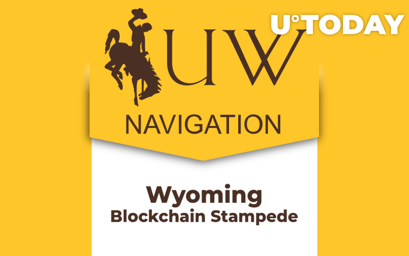 Third Annual UW Blockchain Stampede Scheduled This Fall