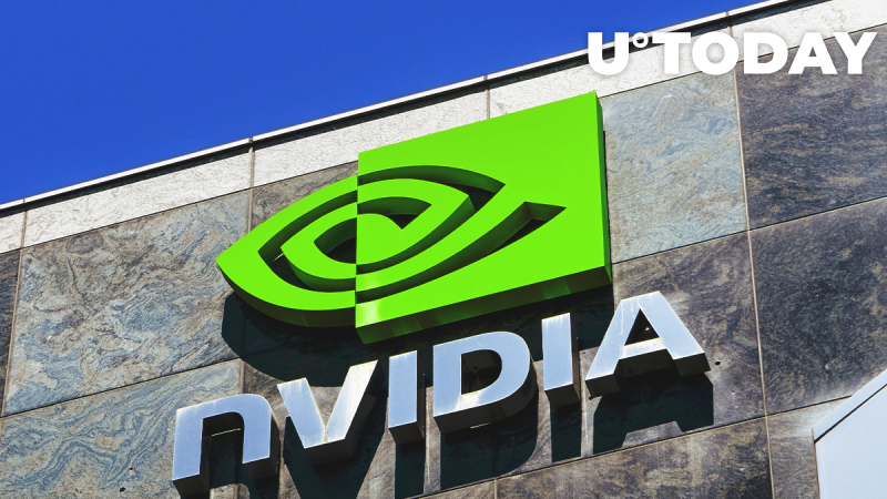 Crypto Miners Could Spark New GPU Gold Rush for Nvidia