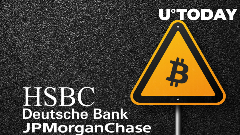 World's Biggest Banks Caught in Major Scandal. What Does It Mean for Bitcoin?