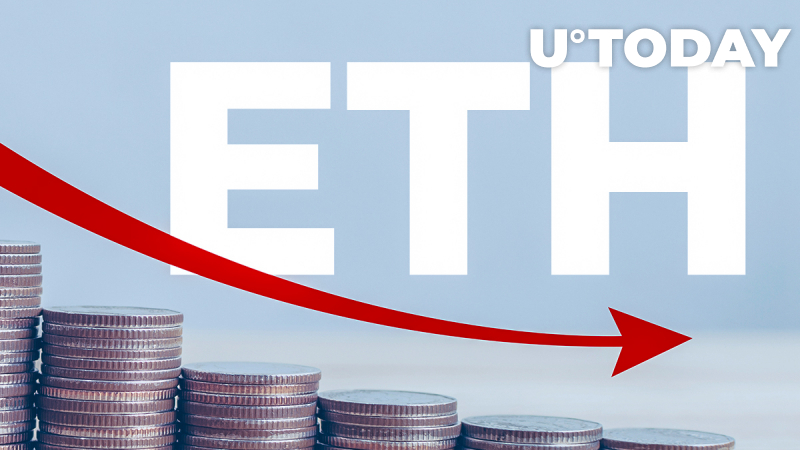 Ethereum (ETH) Balance on Exchanges Plummets as All ETH Deposits Might Be Converted to DeFi